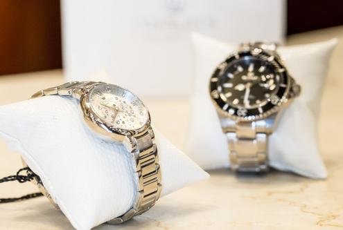 orologi subacquei Pryngeps