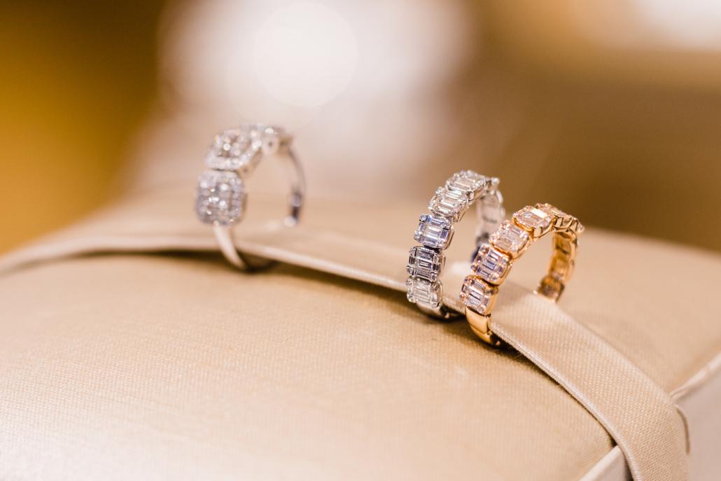 gioielli per neomamme anello veretta